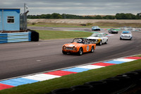 CSCC Thruxton - Saturday Practice