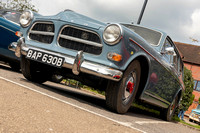 Farnham Classic Car Gathering