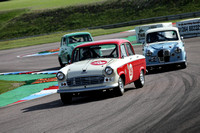 Thruxton - HRDC Races