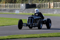 VSCC Autumn Sprint - Goodwood