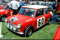 1997 National Mini Cooper Day