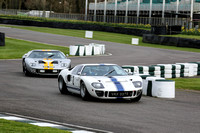 74th Member's Meeting Testing, Goodwood