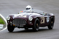 AC Owners Sprint Goodwood