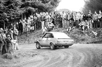 Welsh Rally 1978