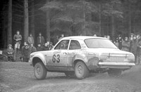 1974 Welsh Rally