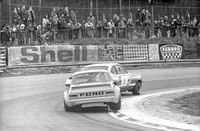 Boxing Day, Brands Hatch