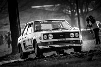 Race Retro - Rally Stage