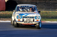 Brands Hatch - MGJ Winter Stages