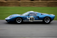 Goodwood - Members' Meeting - Saturday