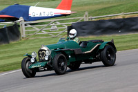 Benjafield Sprint Goodwood