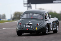 Donington Historic Festival - Saturday