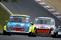 Mini Festival Brands Hatch - Sunday